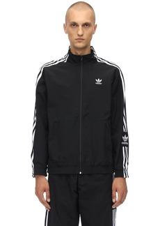 Adidas Lock Up Logo Track Top