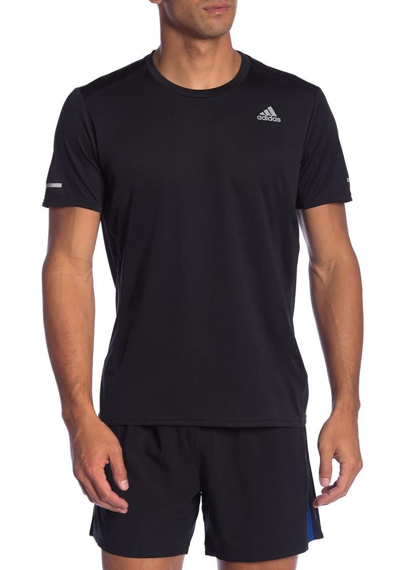 Adidas Logo Run Tee