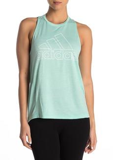 Adidas Logo Tank Top