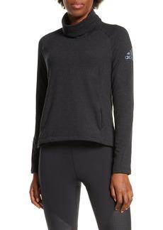 Adidas Long Sleeve Cozy Pullover