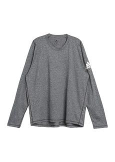 Adidas Long Sleeve Tech Shirt