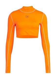 Adidas Longsleeved cropped top