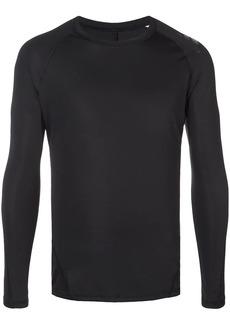 Adidas longsleeved T-shirt