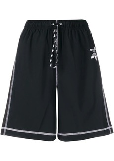 Adidas loose fit shorts