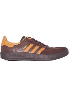 Adidas Madrid leather sneakers