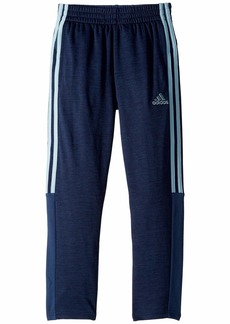 Adidas Melange Mesh Pants (Big Kids)