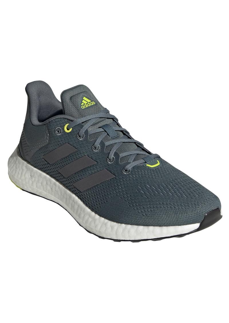 adidas PureBoost 21 Primegreen Running Shoe