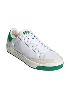 Men's Adidas Rod Laver Vintage Leather Sneaker