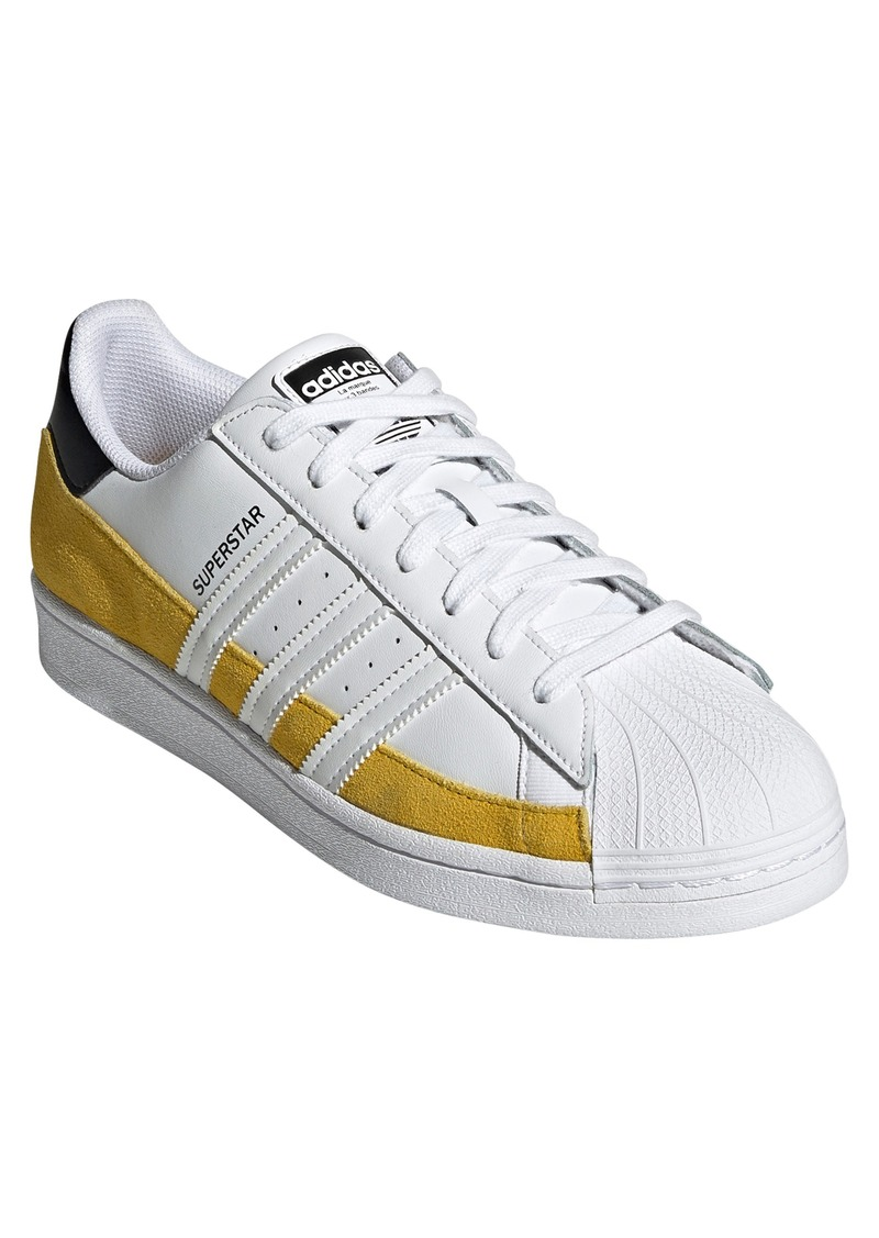 Men's Adidas Superstar Sneaker