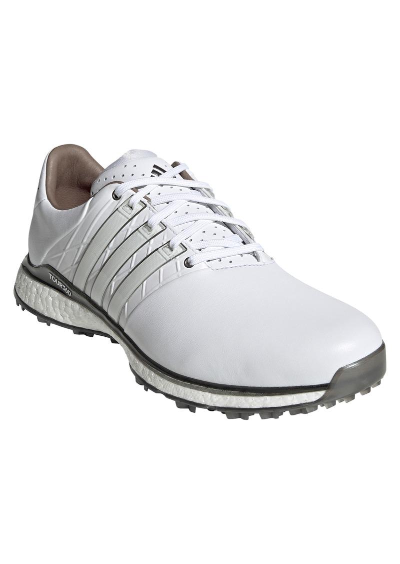 Men's Adidas Tour360 Xt-Sl 2.0 Spikeless Waterproof Golf Shoe