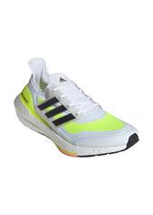 Men's Adidas Ultraboost 21 Primeblue Running Shoe