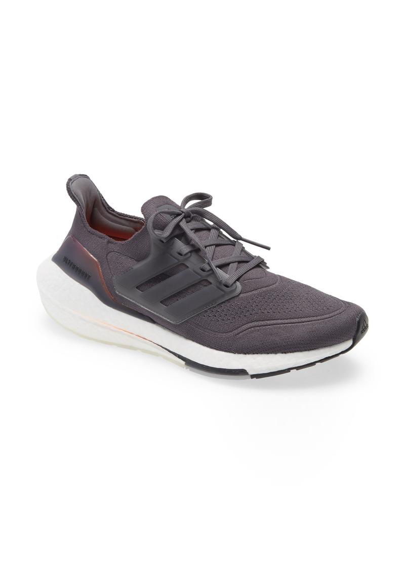 Men's Adidas Ultraboost 21 Running Shoe