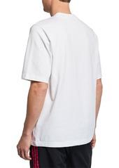 Adidas Men's Outline Logo T-Shirt