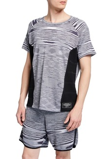 Adidas Men's x Missoni City Runners Unite T-Shirt