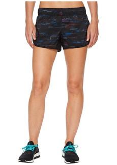 "Adidas MID 3"" Graphic Shorts"