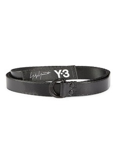 Adidas Mini Coated Belt