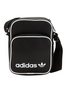 Adidas Mini Faux Leather Bag
