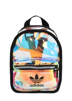 Adidas Mini Transparent Backpack