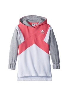 Adidas Modern French Terry Hoodie (Little Kids/Big Kids)