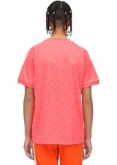 Adidas Mono Cotton Jersey T-shirt