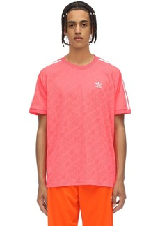Adidas Mono Cotton Jersey T-shirt