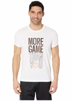 Adidas More Game Than Graphic Tee