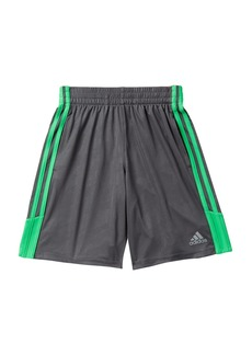 Adidas Moto Camo Shorts (Big Boys)
