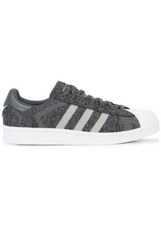 Mountaineering x Adidas Superstar sneakers