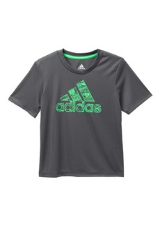 Adidas Multi Sport Tee (Toddler, Little Boys, & Big Boys)