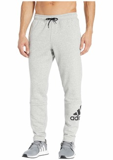 Adidas Must Have Badge of Sport Fleece Pants