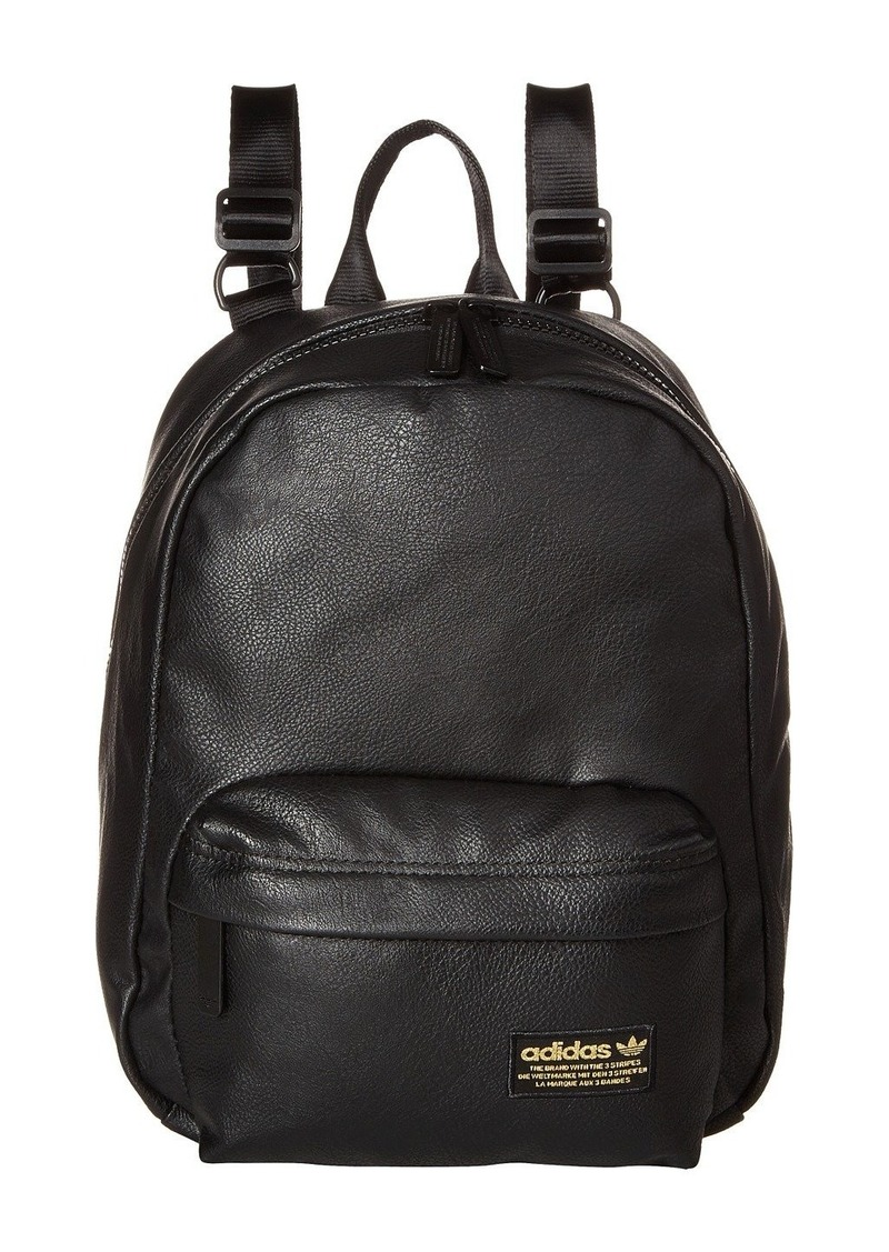 76caf28eb884 Adidas National Compact Premium Backpack