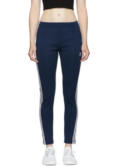 Adidas Navy SST Track Pants
