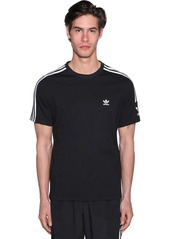 Adidas New Icon Cotton Jersey T-shirt