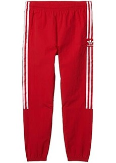 Adidas New Icon Track Pants (Little Kids/Big Kids)