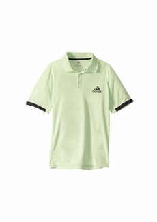 Adidas New York Polo (Little Kids/Big Kids)