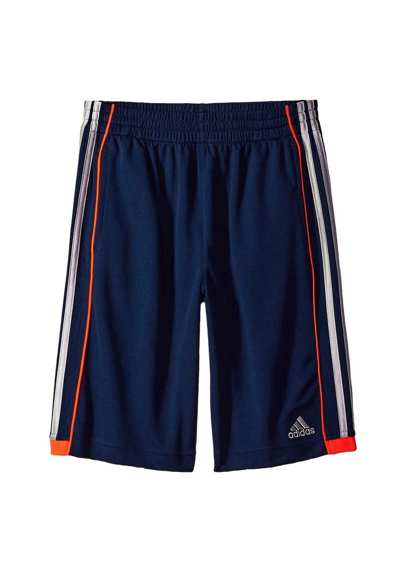 Adidas Next Speed Shorts (Big Kids)