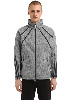 Adidas Nmd Chambreaker Zip-up Track Jacket