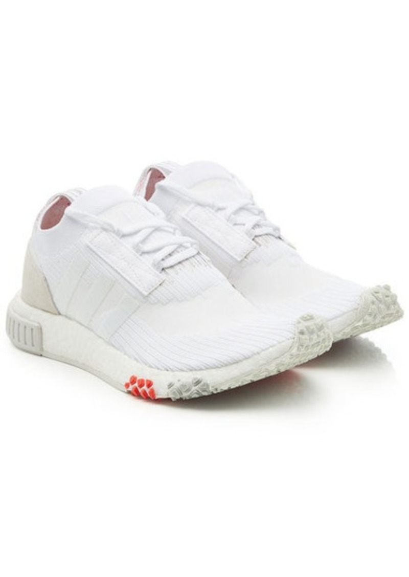 sports shoes 92129 780a2 Adidas NMD Racer Primeknit Sneakers