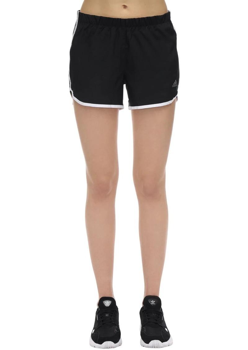 Adidas Nylon Marathon 20 Shorts