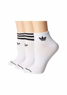 Adidas Originals 3-Pack Low Cut Socks