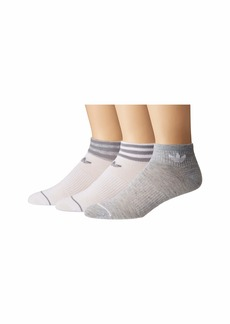 Adidas Originals 3-Pack Low Cut Socks