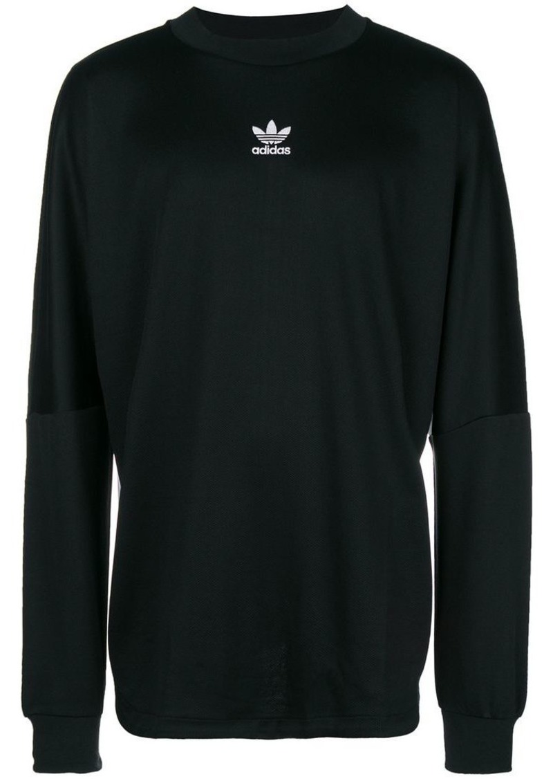 Adidas Originals Authentic long sleeve top