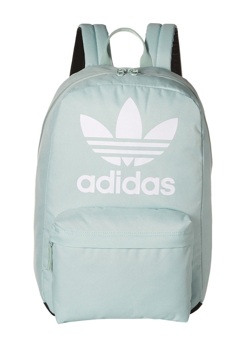 Adidas Originals Big Logo Backpack  72add11f9b6f5