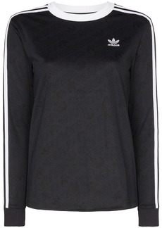 Adidas Originals long-sleeve T-shirt
