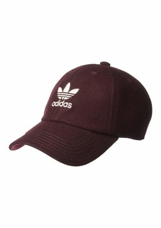 Adidas Originals Relaxed Wool Strapback