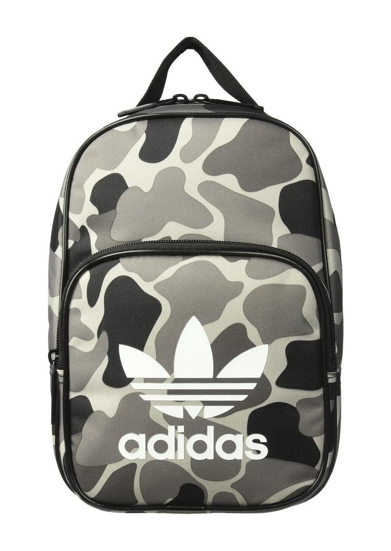 Adidas Originals Santiago Lunch Bag Handbags 6e58ddce56