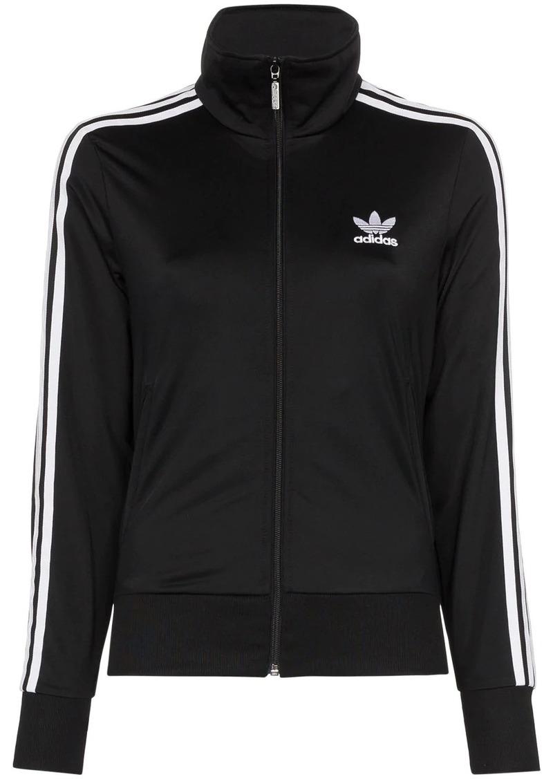 Adidas Originals side-stripe track jacket