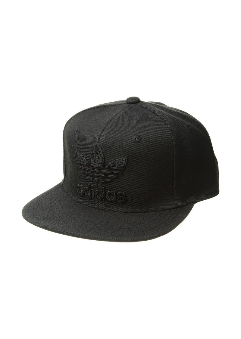 Adidas Originals Trefoil Chain Snapback Cap