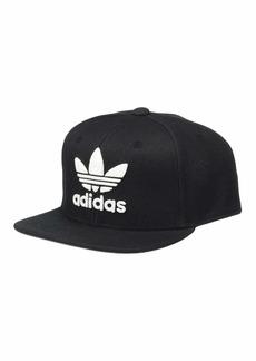 Adidas Originals Trefoil Chain Snapback (Little Kids/Big Kids)