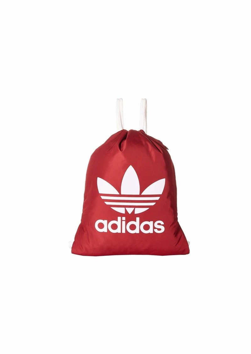 Adidas Originals Trefoil Sackpack  fec5cd2c0e0ce